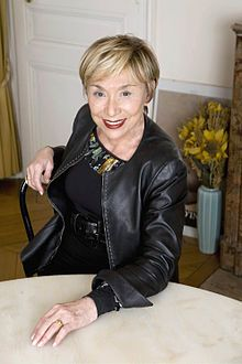 Julia Kristeva - Wikipedia