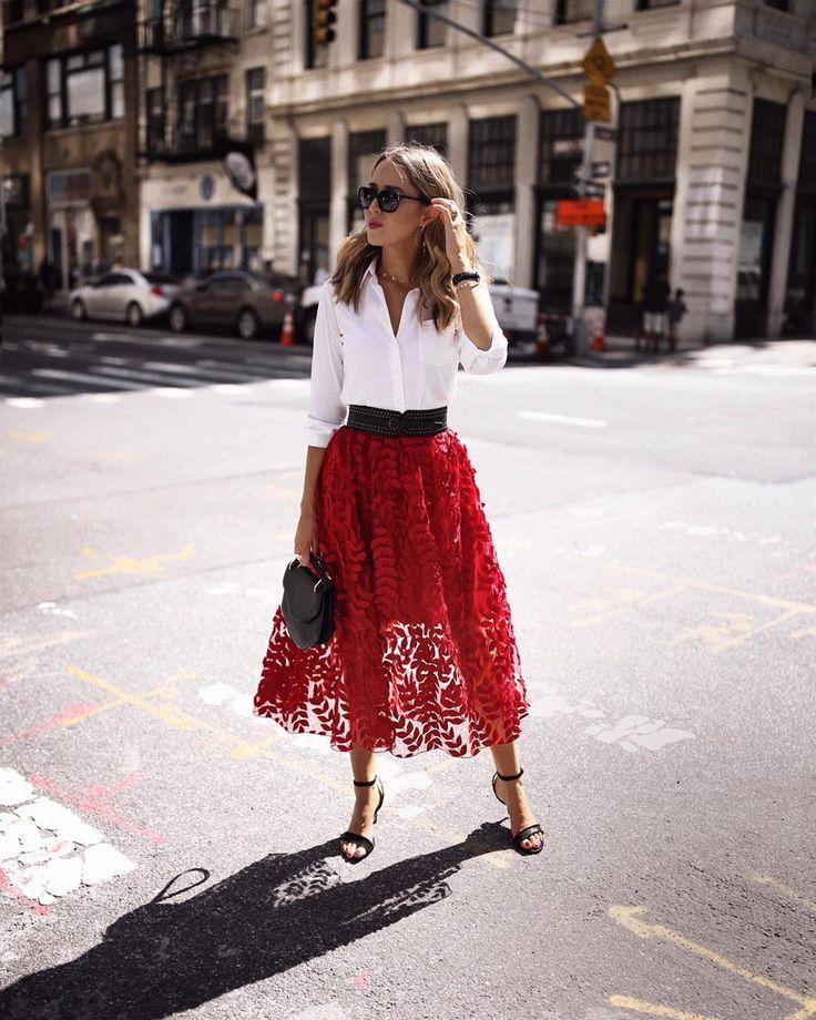 MARY ORTON | MEMORANDUM   – Spring / Summer Outfits