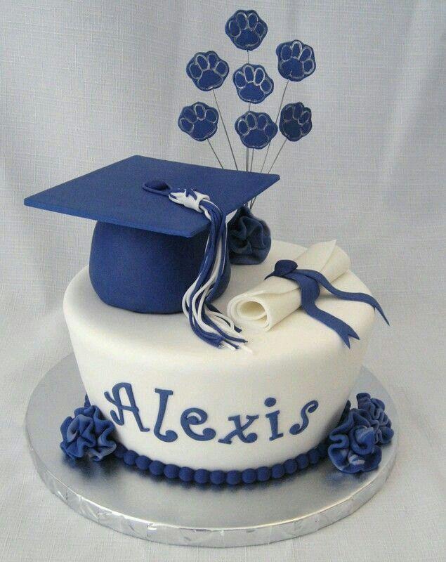 Graduation Cakes St Louis