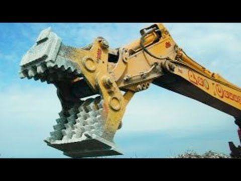 Heavy Construction Videos and News - Copenhaver Construction Inc