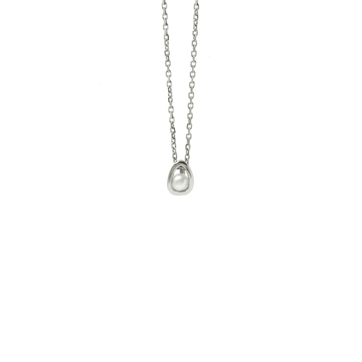 The Orbit Necklace by SARAH & SEBASTIAN