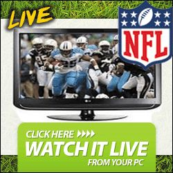 Football is back. Only few hours from RIGHT NOW. Watch live by click here. Disclosure: This is an affiliate link