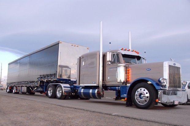 1180 Best Peterbilt Images On Pinterest Big Trucks Semi