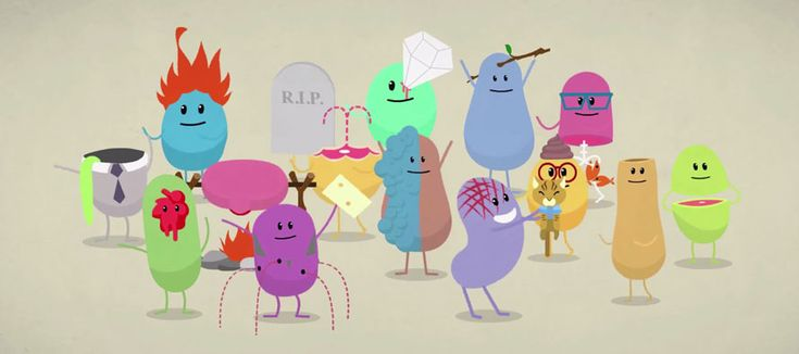 La vie en agence de pub illustrée en version Dumb Ways To Die