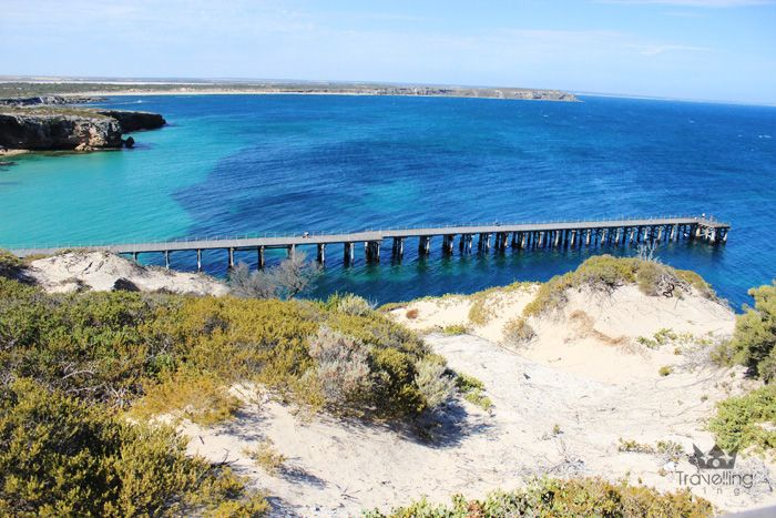 '10 Things to Do in South Australia!' said previous pinner • Innes National Park • Yorke Peninsula • Adelaide's beaches