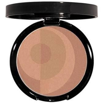 I BEAUTY MINERAL BRONZER SUNKISSED CRMT-01