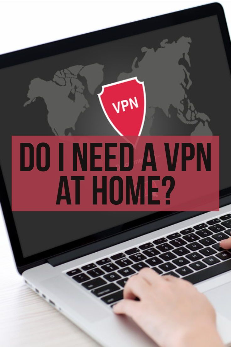 Can T Connect To Work Vpn From Home