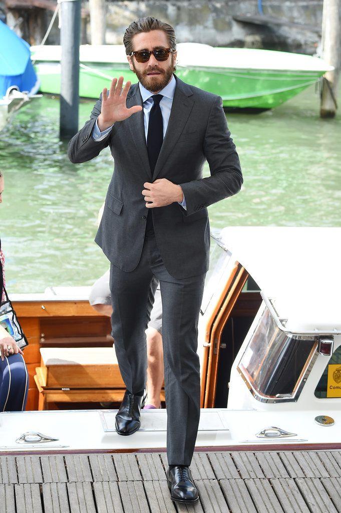 jake gyllenhaal scruff - photo #32