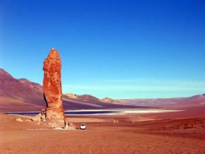 San Pedro de Atacama em Antofagasta   FUI!!