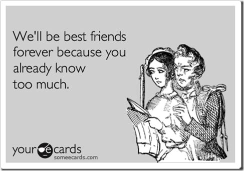 10 Ways To Know You Found Your Best Friends | The Odyssey
