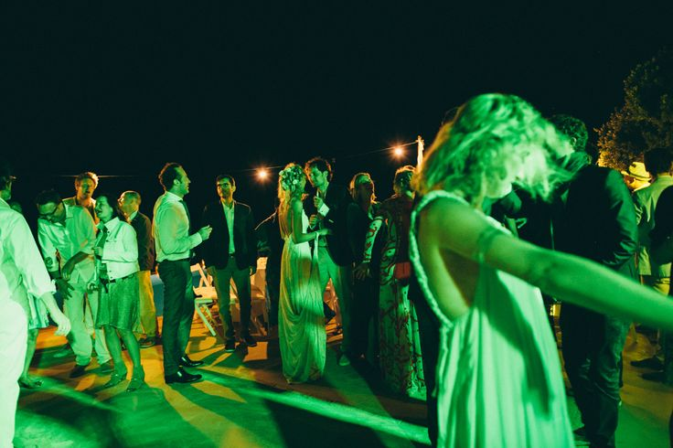 Antiparos Wedding Wedding at Antiparos Beautiful Sofie and Eric arrived from Berlin with friends from all over the world, as US, Japan, Europe to celebrate their love at Antiparos. Their pre-weddin…