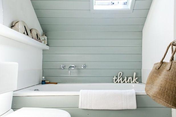 Arredare un bagno piccolo: Non sempre si dispone dello spazio che si vorrebbe. Ma, seguendo i nostri consigli, il vostro bagno non vi sembrerà più così piccolo.
