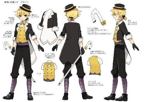 夢喰い白黒バク (Yumekui Shirokuro Baku) - Vocaloid Wiki - Voice synthesizer. OK ok this is my most favorite Vocaloid ever!