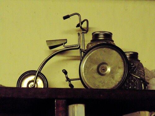 Bike. Bicicleta. Fotografia de Decoracion. ✌