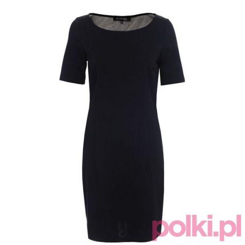 Czarna sukienka, Top Secret #polkipl