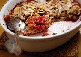 Do You Have Recipes for Rhubarb That Don't Include Strawberries?Ingredient Questions