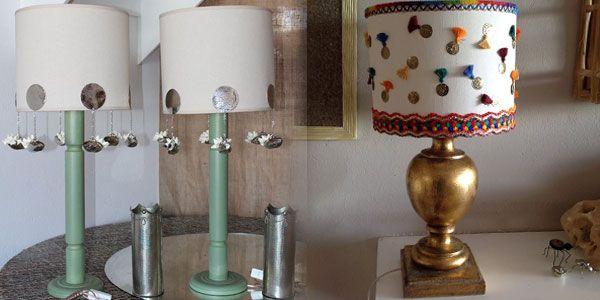 En photos : Les plus beaux luminaires artisanaux tunisiens : Tunisie : ACHETER : Artisanat et Déco Tuniscope