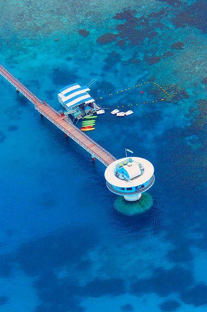 Sooooo homesick. Piti Bombholes/Fish Eye Marine Park, Guam