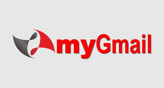 Logotyp serwisu hostingowego MyGmail.pl