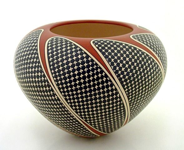 Collected and cherished by people in many countries, Mata Ortiz Pottery is one of the finest and most innovative ceramics in the world. So much so that lectures and discussions about the art of Mata Ortiz have become very popular events.