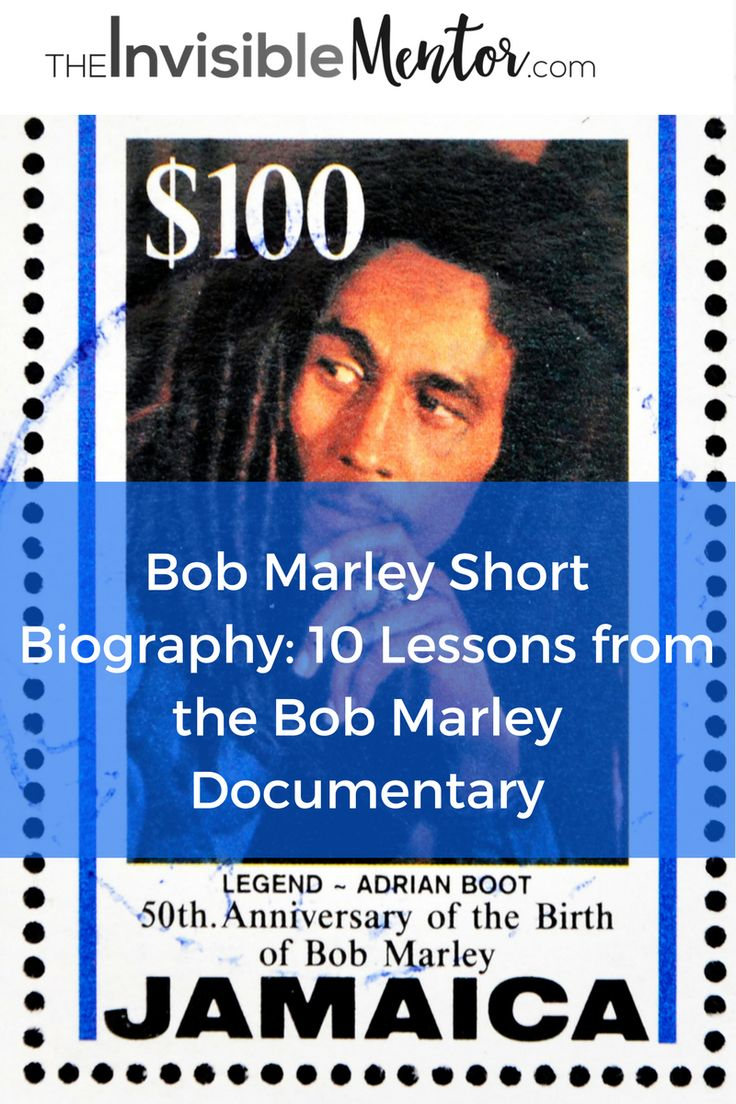 Bob Marley Short Quotes: Best 25+ Bob Marley Documentary Ideas On Pinterest