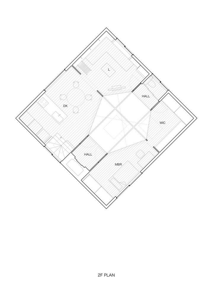 Gallery - Kame House / Kochi Architect's Studio - 10