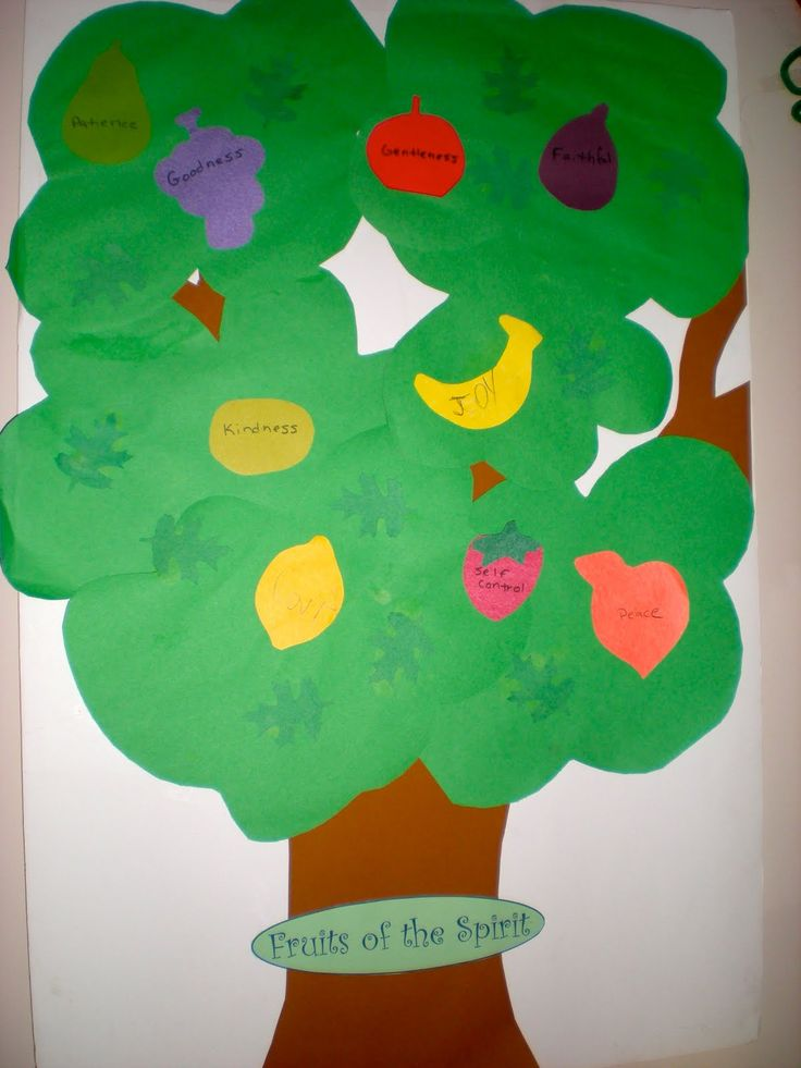 67 best fruit of the spirit images on pinterest fruit of for Peace crafts for sunday school