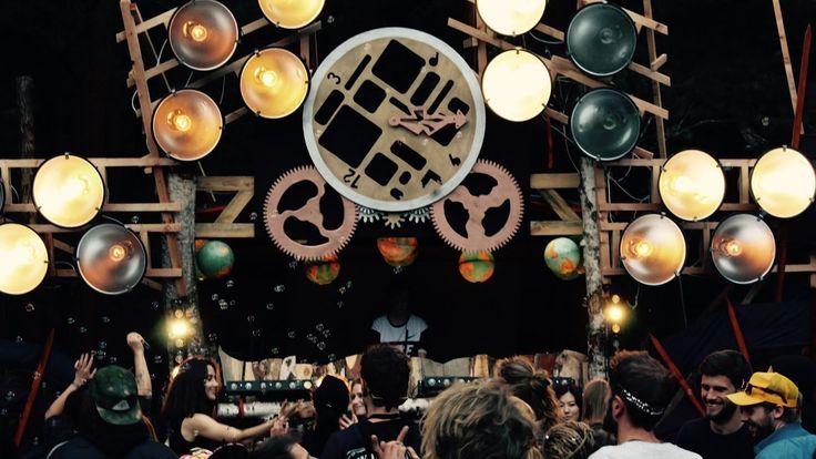 MIT DIR Festival 2016 - Aftermovie