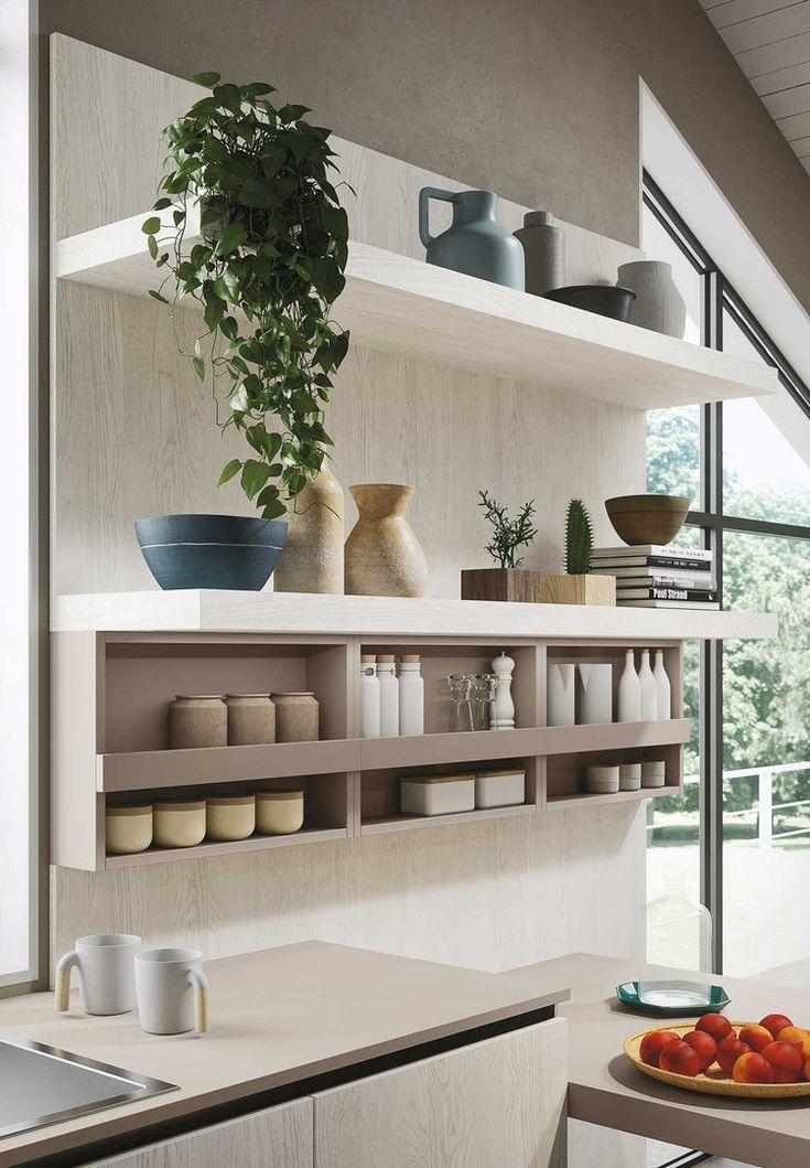 die besten 25+ küchen wandregal ideen auf pinterest | wandregal ... - Wandregale Für Küche