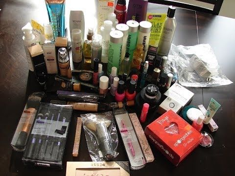 the best ulta dumpster diving ideas dumpster  dumpster diving haul