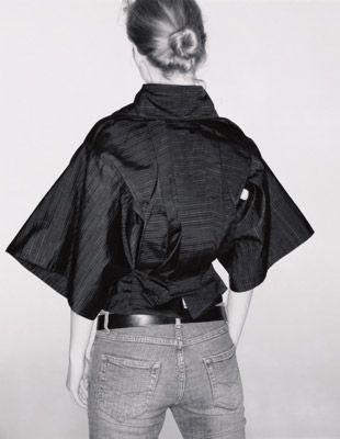 McQueen Kimono Jacket Download