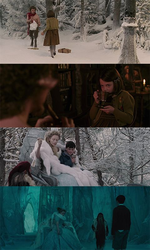 Winter Wonderland: A Guide To 3 Of My Favorite Cold Weather Movies