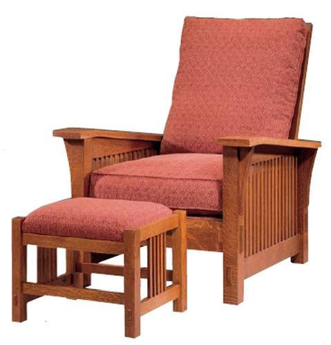 17 Best Images About Morris Chair On Pinterest William