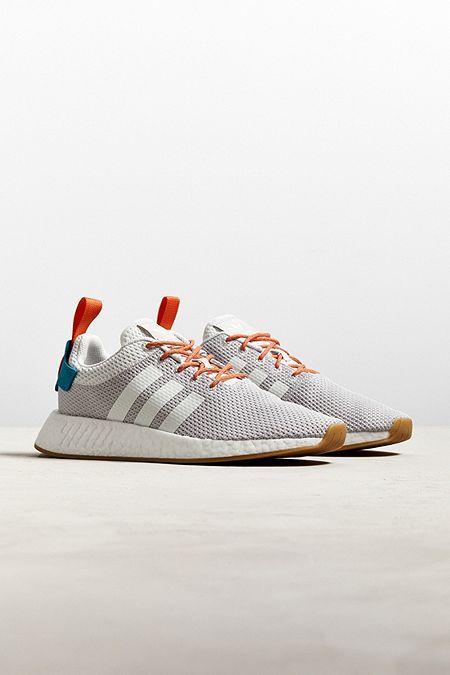 f9824bcf0 adidas NMD R2 Summer Sneaker