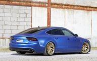 MR Racing Audi A7 Sportback 3.0 TDI