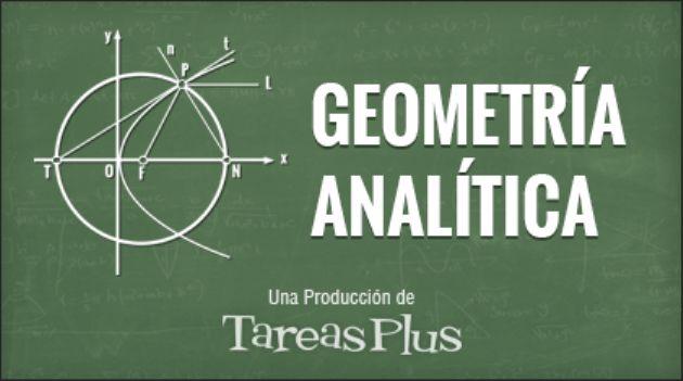En el curso de Geometría Analítica aprenderás los fundamentos de esta rama de las matemáticas. Iniciamos con la pregunta ¿qué es la geometría analítica? y continuamos con las definiciones de sistemas coordenados, recta y segmento de recta, distancia entre dos puntos, entre otros elementos geométricos. Estudiaremos qué son los lugares geométricos, la recta, la circunferencia, la traslación y rotación de ejes coordenados, la parábola, la elipse y la hipérbola.Aquí puedes encontrar un taller…