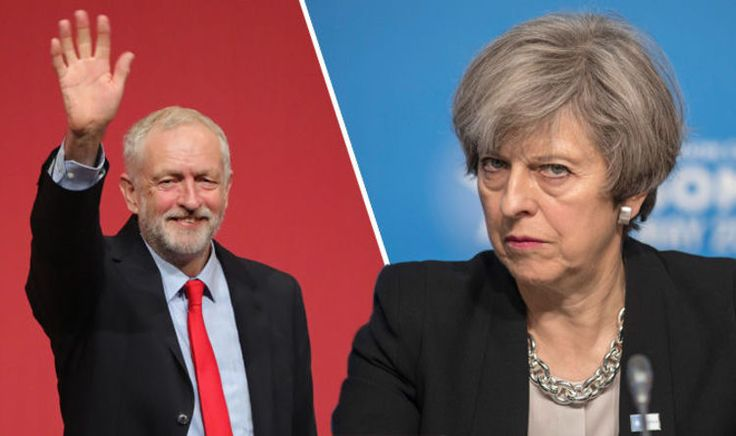 'Whitehall told to prepare for hung parliament' amid fears Theresa May won't win majority.  SENIOR civil servants have been told to prepare plans for a hung parliament before the end of the week as a growing amount of experts predict Theresa May will not secure a House of Commons majority.