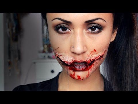 32 best halloween makeup tutorials/ cosplays images on Pinterest ...