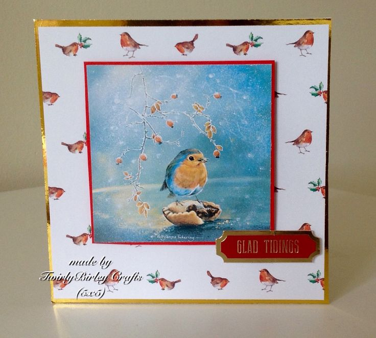 Pollyanna Pickering from Creative Crafting World Magical Christmas Moments Cd