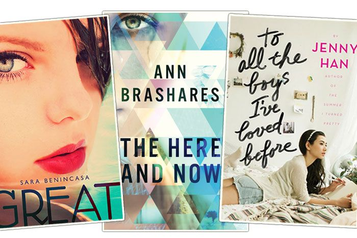 The 15 Most Exciting YA Books Coming Out This Year