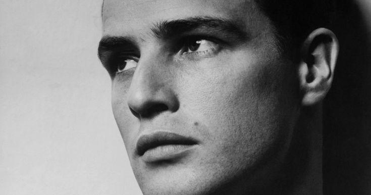 Znalezione obrazy dla zapytania Marlona Brando young