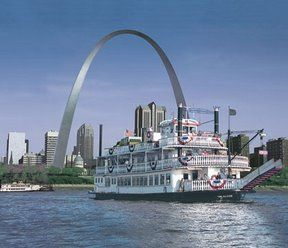 Missouri...St. Louis