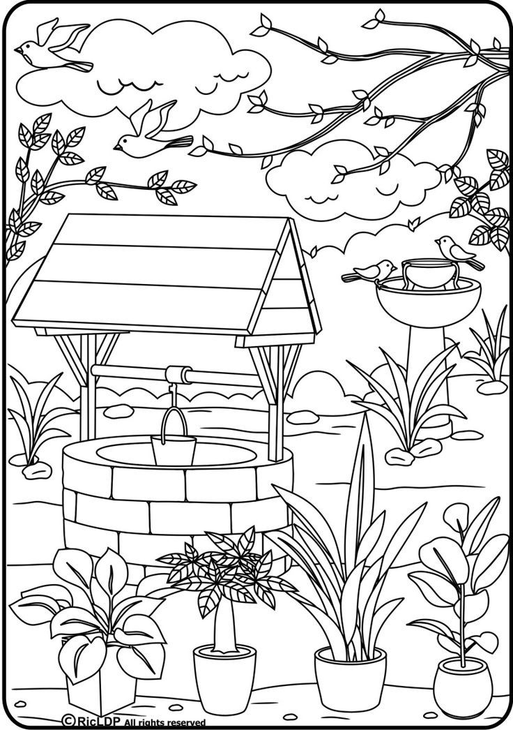 20 coloring pages for adult #ricldp                                             ... - http://designkids.info/20-coloring-pages-for-adult-ricldp.html #designkids #coloringpages #kidsdesign #kids #design #coloring #page #room #kidsroom