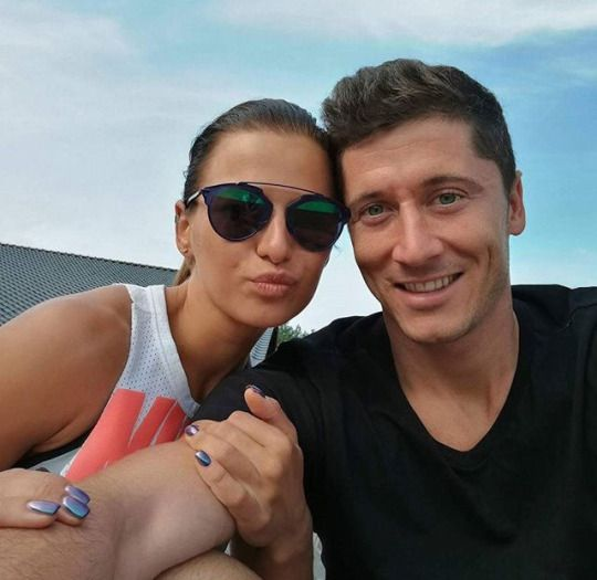 A Sideblog about Lewy & Poland NT