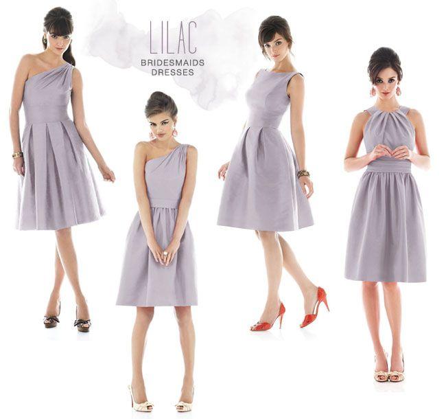 Dress Your Bridesmaids with Weddington Way   Green Wedding Shoes Wedding Blog   Wedding Trends for Stylish + Creative Brides