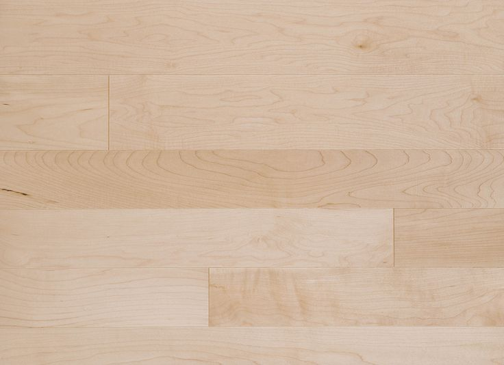 Natural maple select better mirage hardwood floors for Mirage wood floors