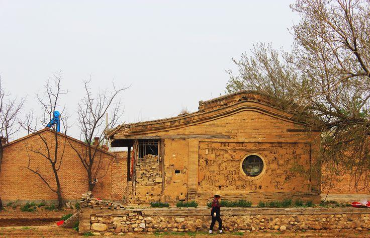 Ancient Towns of China