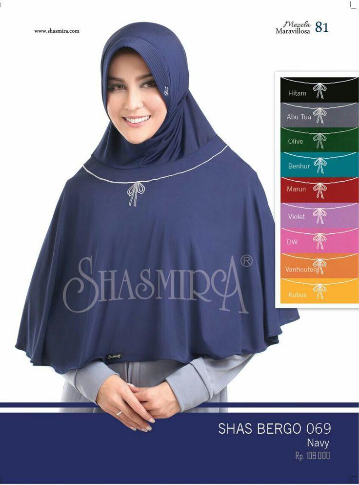 🎶🎶🎶🎶🎶 NOVEMBER SALE!!! Disc 30% !!! Limited Stocks... Don't Miss It !!!  Kerudung Instan Shas Bergo 069 Material : spandex Sutra Creora Aksen Bordir Colour    : Navy. Abu tua. Hijau olive. Biru benhur. Marun. Violet. Pink dw. Vsnhoutten. Kubus. Price       : IDR 109k --> 76.5k  House of Shasmira Palembang Contact : +628982956050  #novembersale #greatsale #bigdiscount #hotsale #bigsale #shasmira #kerudungcantik #jilbabinstan #kerudungpraktis #bergo #tudungeksklusif #shamirapalembang
