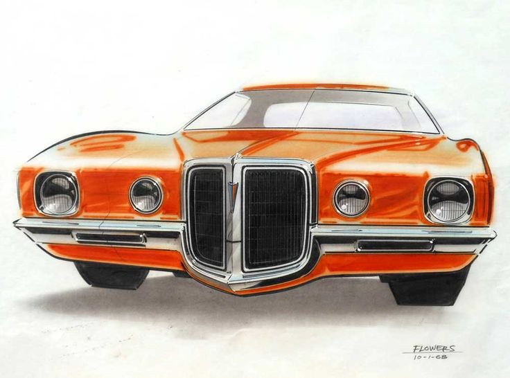 Best Concepts Images On Pinterest Car Sketch Vintage Cars