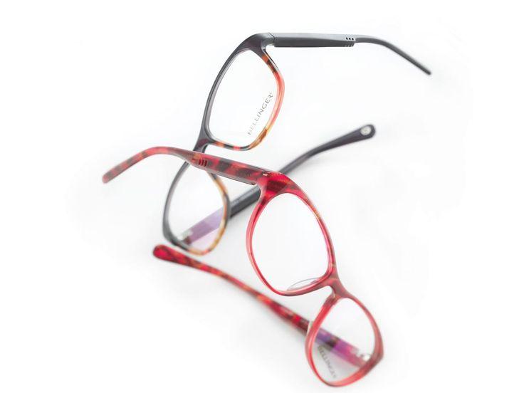 Bellinger - High quality Danish designer eyewear - RivertownEyeCare.com